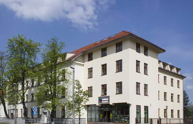 Domus Mater - Hotel - 5