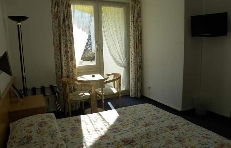 Bernerhof - Room - 39