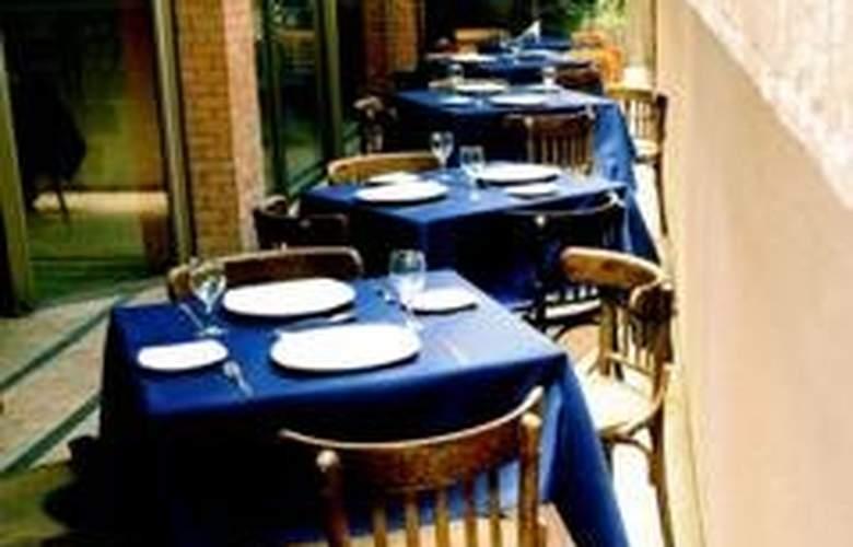 Nogales Hotel & Convention Center - Restaurant - 0