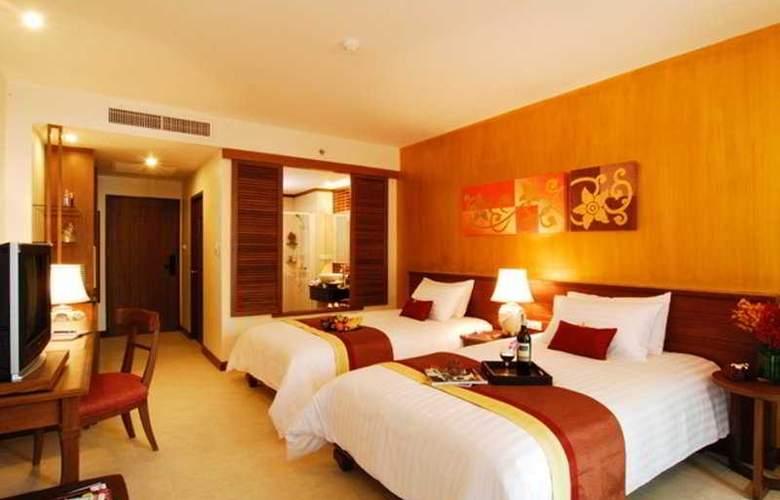 Cosy Beach - Room - 3