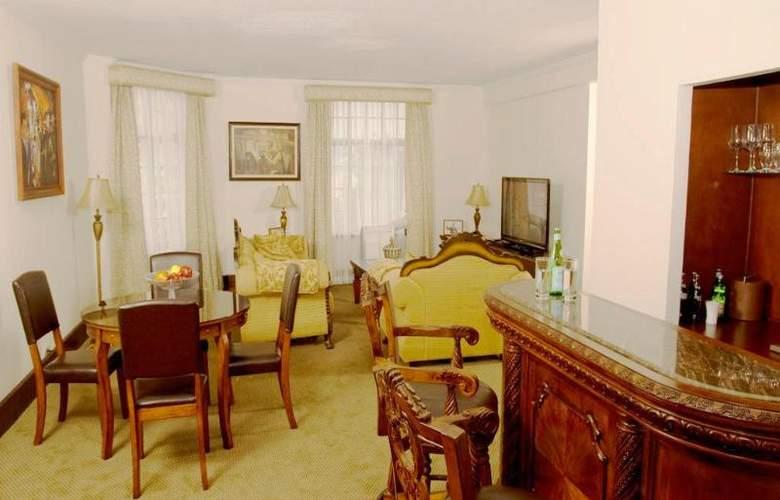 Gran Hotel Costa Rica - Room - 27