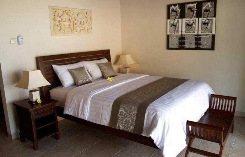 Kubu Indah Dive & Spa Resort - Room - 4
