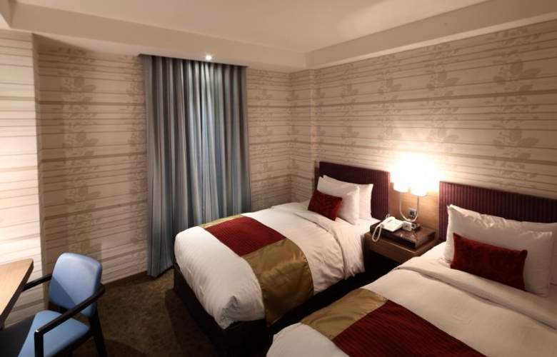 Mai Hotel Nanjing - Room - 5