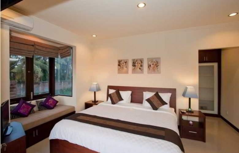 Villa Hanali - Room - 5