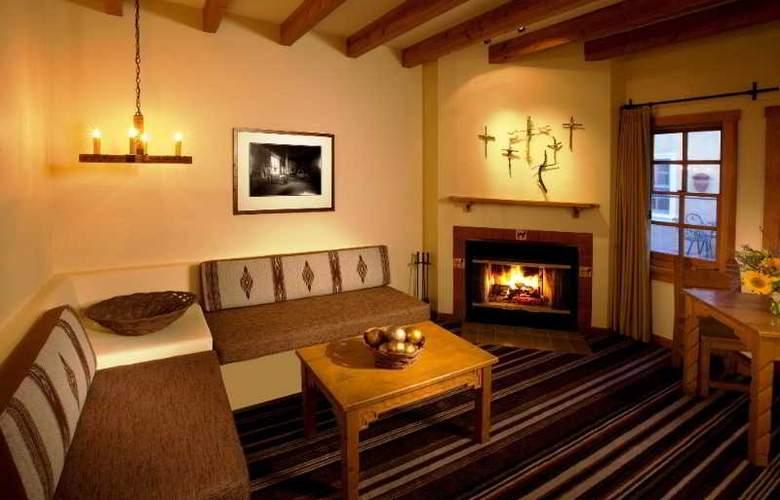 Hotel Chimayo de Santa Fe - Room - 7
