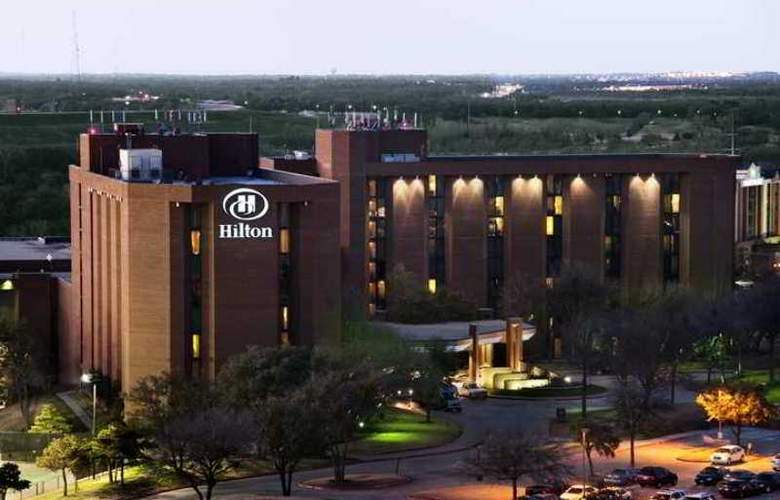 Hilton DFW Lakes Executive Conference Center - Hotel - 1