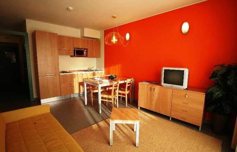 Villaggio Olimpico Sestriere - Room - 4