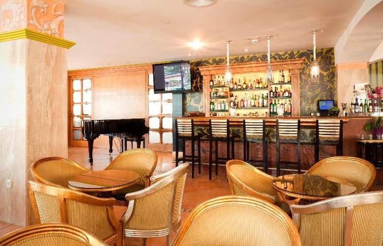 Mon Port Hotel Spa - Bar - 105