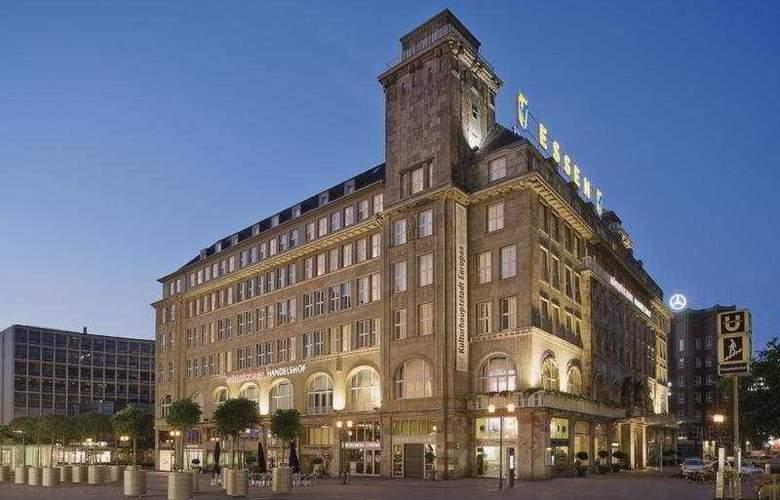 Select Hotel Handelshof Essen - General - 2