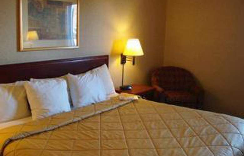 Comfort Inn & Suites University - Room - 2