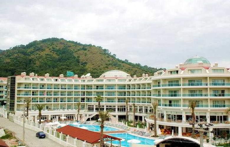 Deluxe Hotel Pinetapark - General - 1
