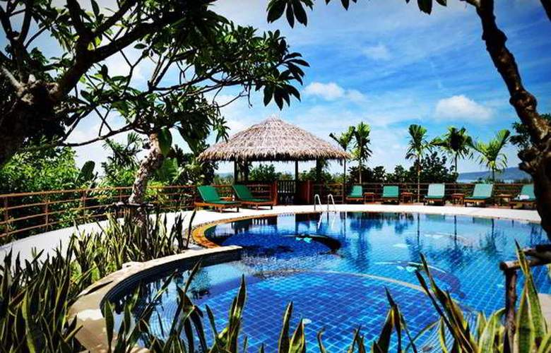 Chalong Chalet Resort & Longstay - Pool - 9