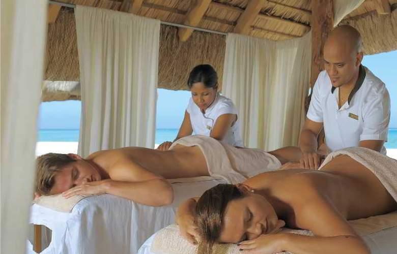 Beachcomber Dinarobin Hotel Golf & Spa - Sport - 62