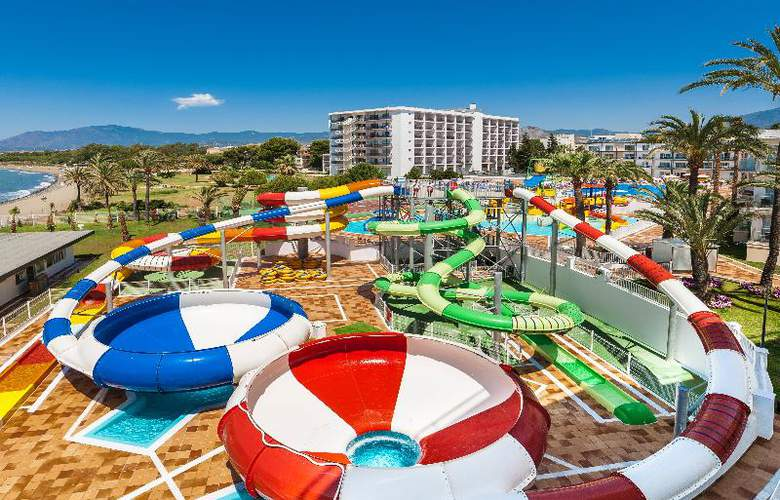 Globales Playa Estepona - Sport - 58