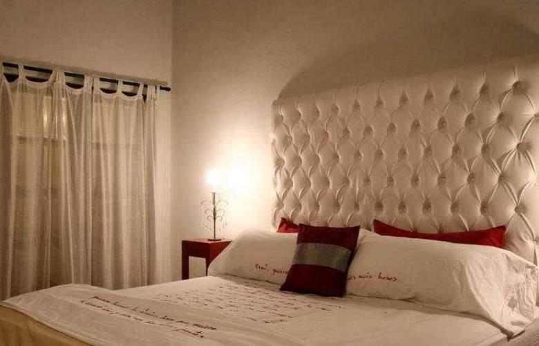 Baucis Palermo Boutique Hotel - Room - 5