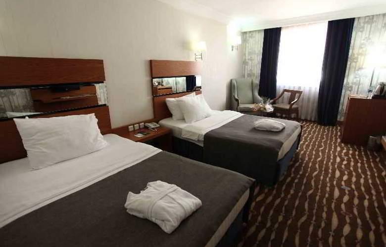The Greenpark Hotel Taksim - Room - 5