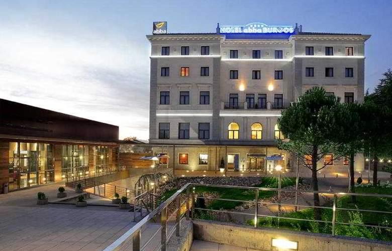 Abba Burgos - Hotel - 0