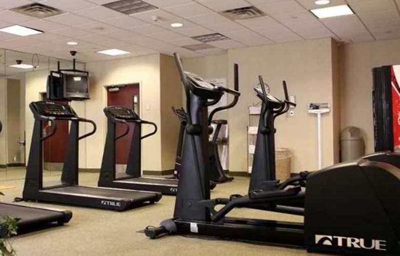 Hampton Inn & Suites Newark-Harrison-Riverwalk - Hotel - 9