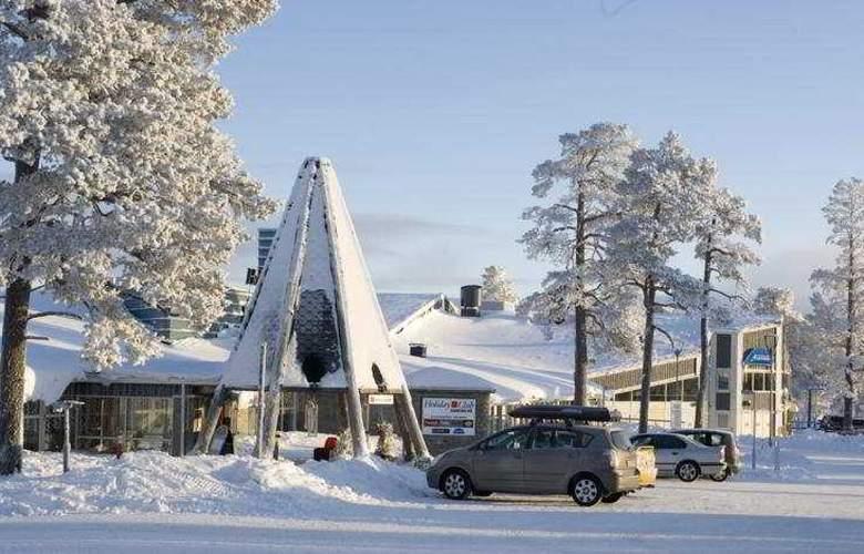 Holiday Club Saariselka - Hotel - 0