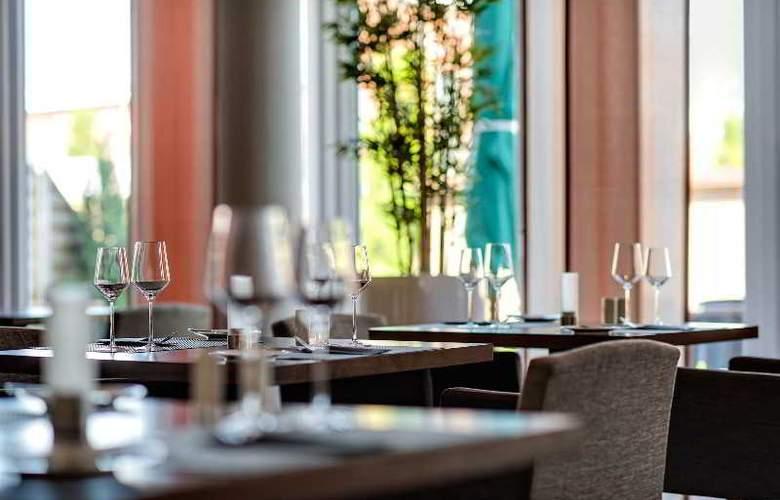 Park Inn by Radisson Papenburg - Restaurant - 6