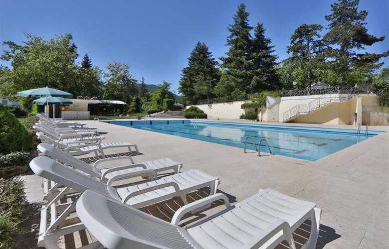 BEST WESTERN Hotel Fiuggi Terme Resort & Spa - Hotel - 50