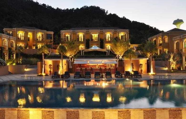 Absolute Sanctuary Koh Samui - Hotel - 0