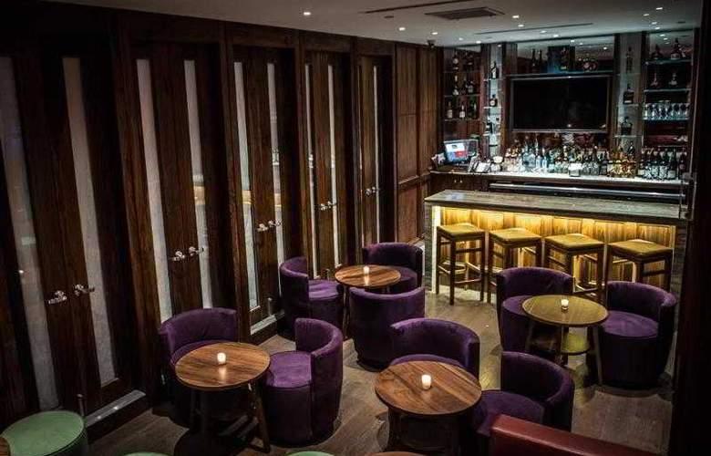 Best Western Premier Herald Square - Hotel - 51