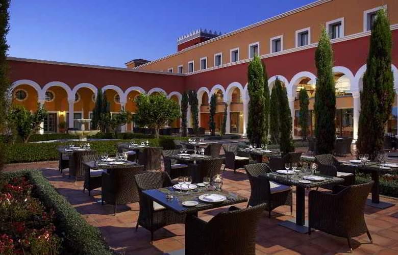Meliá Sancti Petri Gran Lujo - Restaurant - 48