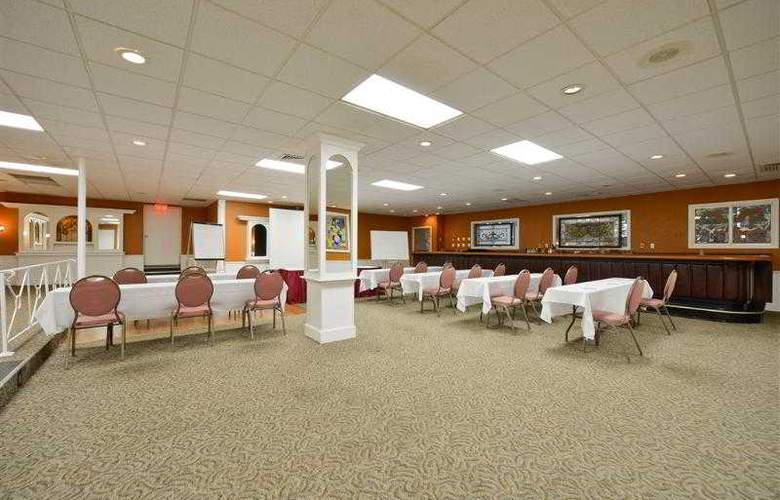 Best Western Green Bay Inn Conference Center - Hotel - 51