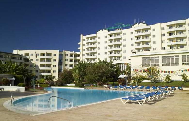 Jardins d'Ajuda Suite - Pool - 17