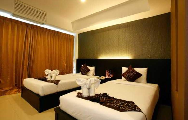 7 Q Hotel - Room - 4