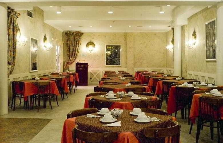 Amazonia Lisboa - Restaurant - 10
