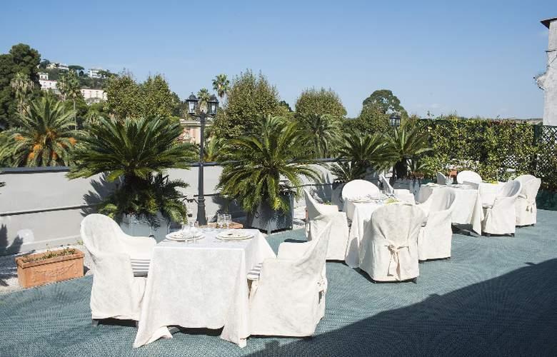 Del Real Orto Botanico - Hotel - 0