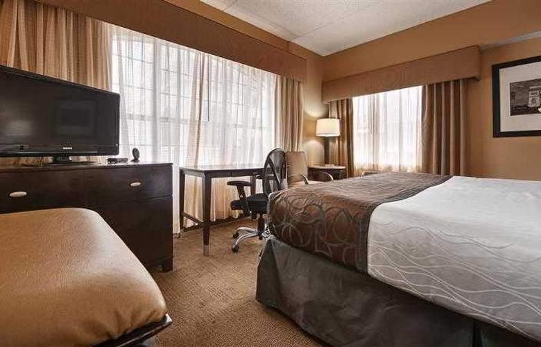 Best Western Oceanfront - Hotel - 41
