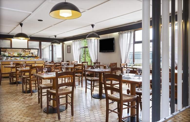 Comfort Lens - Noyelles Godault - Restaurant - 4