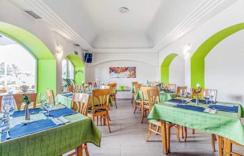 Garden Lago - Restaurant - 2