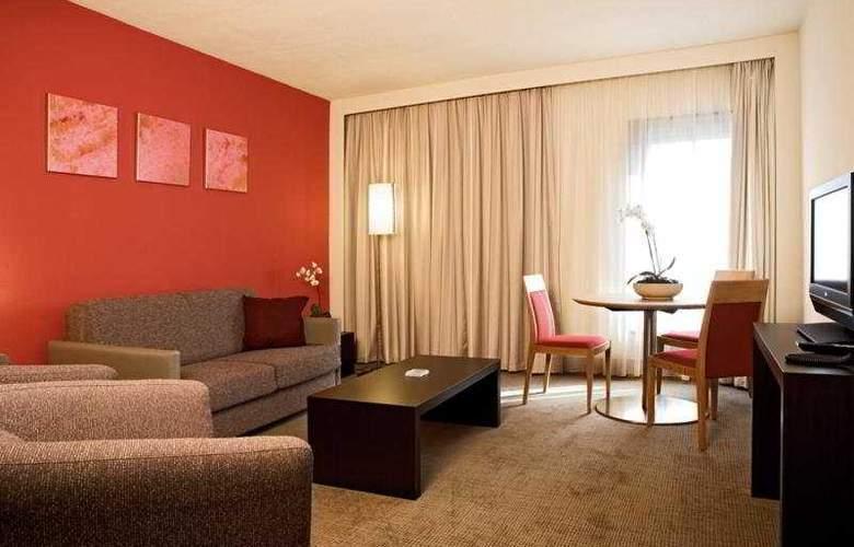 Novotel Lisboa - Room - 5
