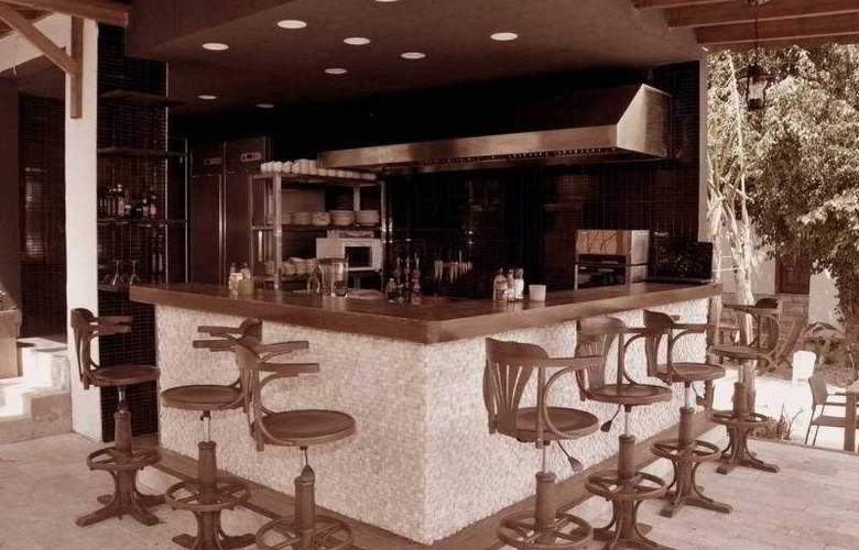 Centro Hotel Bodrum - Bar - 3