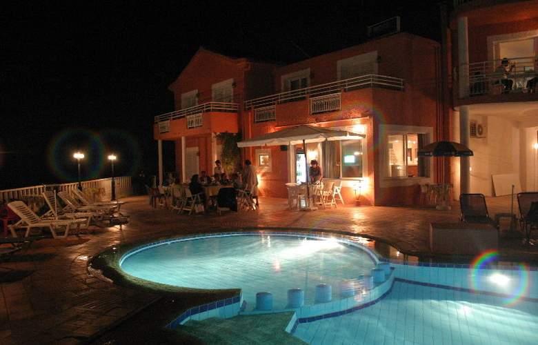Vigla - Hotel - 2