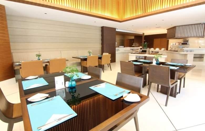 Jasmine Resort - Restaurant - 4