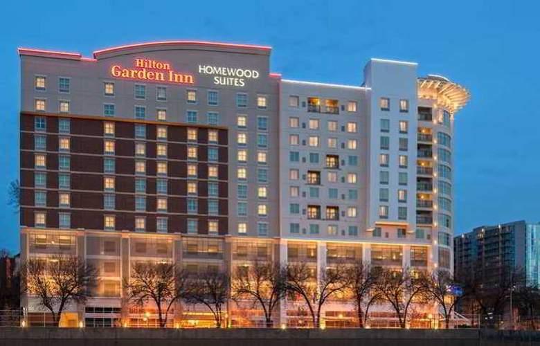 Hilton Garden Inn Atlanta Midtown - Hotel - 0
