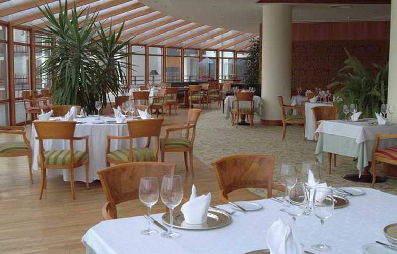 Vilnius Grand Resort - Restaurant - 3