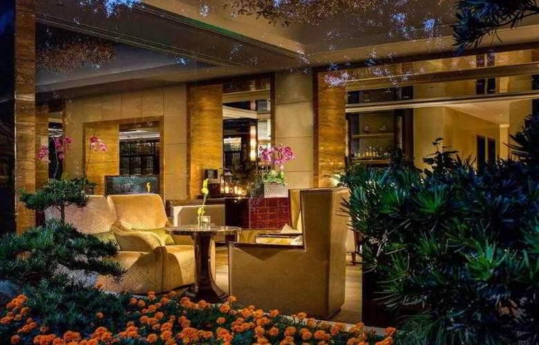 Sofitel Hangzhou Westlake - Hotel - 48