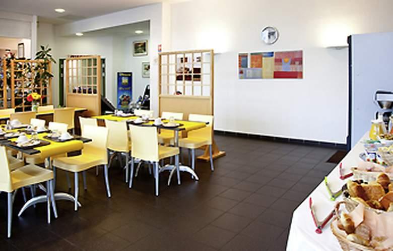 Adagio Access Marne-la-Vallée Torcy - Restaurant - 2