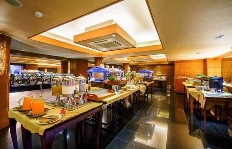 Seaview Patong - Restaurant - 39