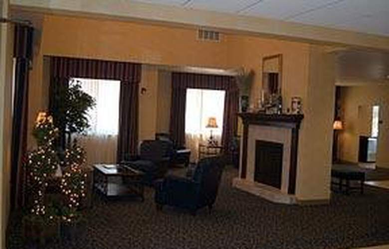Comfort Suites (Lake Geneva) - General - 3