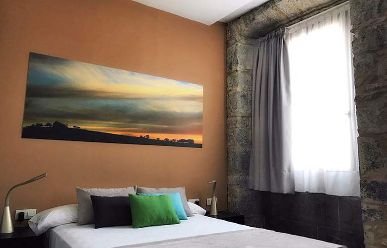 Orduña Plaza - Room - 1