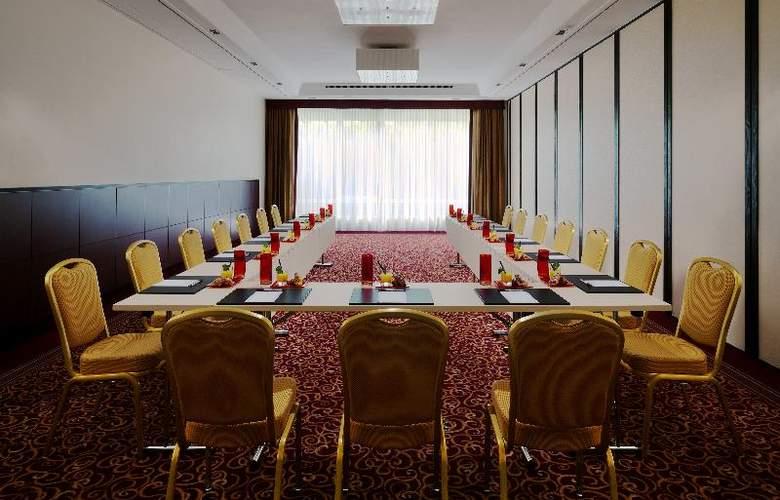Marriott Heidelberg - Conference - 12