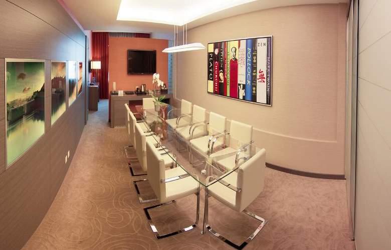 Starling Geneva Hotel & Conf Center - Conference - 19