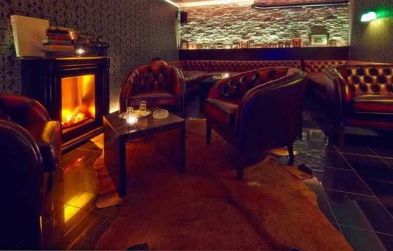 Best Western Premier Victoria - Hotel - 25
